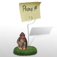 Mandrill Memo Holder
