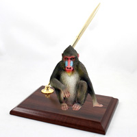 Mandrill Pen Set