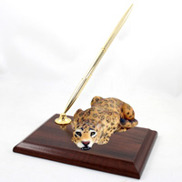 Jaguar Pen Set