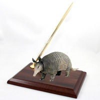 Armadillo Pen Set