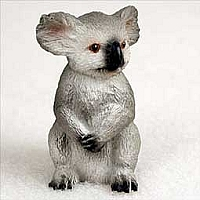 Koala Tiny One Figurine