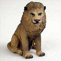Lion Tiny One Figurine