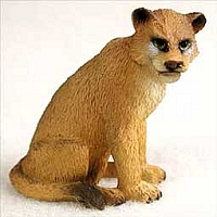 Lioness Tiny One Figurine