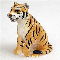 Tiger Tiny One Figurine