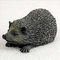 Hedgehog Tiny One Figurine