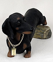 Dachshund Black My Dog Special Edition