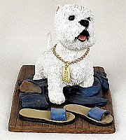 West Highland Terrier My Dog Special Edition