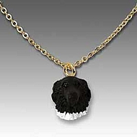 Landseer Tiny One Pendant