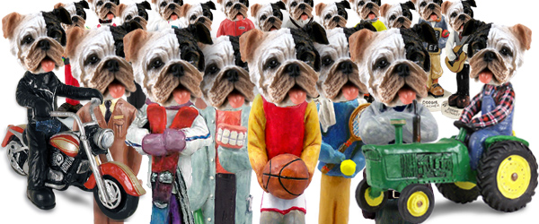 The Doogie Collection