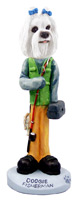 Maltese Fisherman Doogie Collectable Figurine