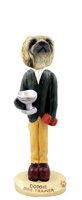 Pekingese Trainer Doogie Collectable Figurine