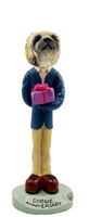 Pekingese Anniversary Doogie Collectable Figurine