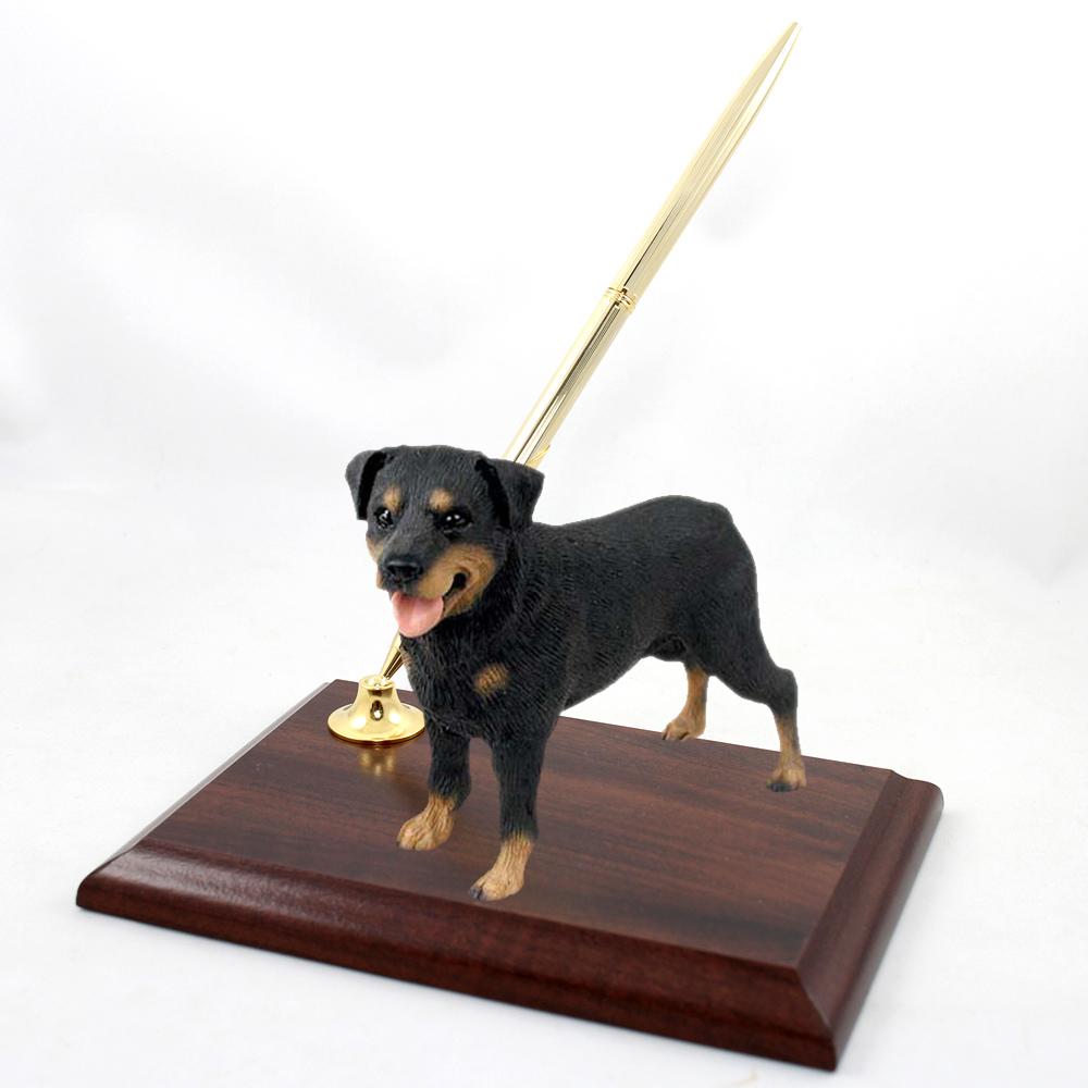 Rottweiler Pen Set