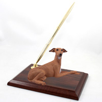 Italian Greyhound Pen Set