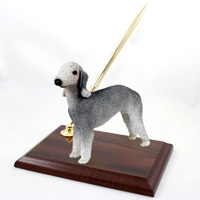 Bedlington Terrier Pen Set