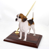 Beagle Pen Set