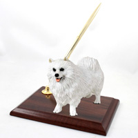 Samoyed Pen Set