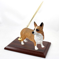 Welsh Corgi Pembroke Pen Set