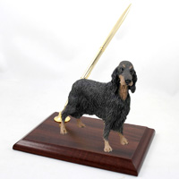 Gordon Setter Pen Set