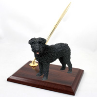 Bouvier des Flandres Pen Set