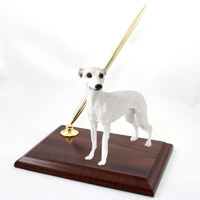 Whippet White Pen Set