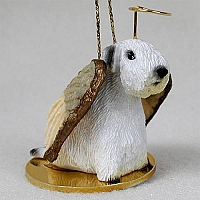 Sealyham Terrier Pet Angel Ornament