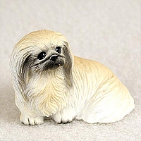 Pekingese Tiny One Figurine