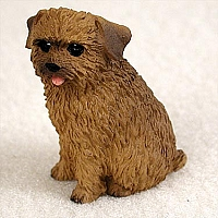 Norfolk Terrier Tiny One Figurine