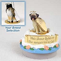 Sheltie Tricolor Candle Topper Tiny One Pet Angel Ornament