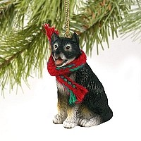 Alaskan Malamute Original Ornament