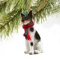 Rat Terrier Original Ornament