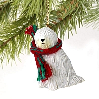 Komondor Original Ornament