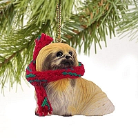 Pekingese Original Ornament