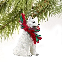 Samoyed Original Ornament