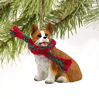 Welsh Corgi Pembroke Original Ornament