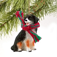 Bernese Mountain Dog Original Ornament