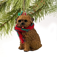 Norfolk Terrier Original Ornament