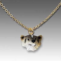 Badger Tiny One Head Pendant