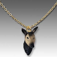 Okapi Tiny One Head Pendant