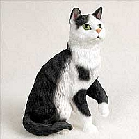 Figurines Cat