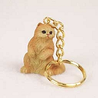 Cat Key Chains