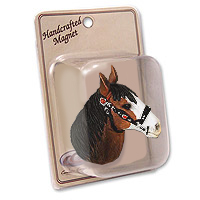 Magnets Horse