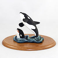 Figurine Sea Life