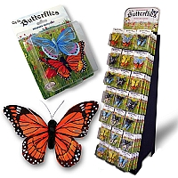 Butterfly Assortment Prepack BFY84P