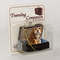 Ornament Traveling Companions Animals