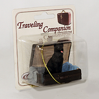 Ornament Traveling Companion Dogs