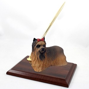 Yorkshire Terrier Pen Set