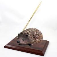 Hedgehog Pen Set
