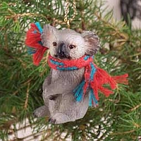 Koala Original Ornament