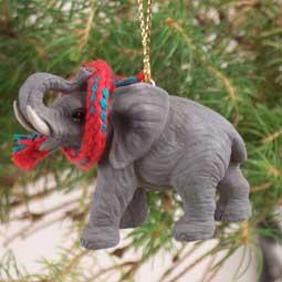 Elephant Original Ornament
